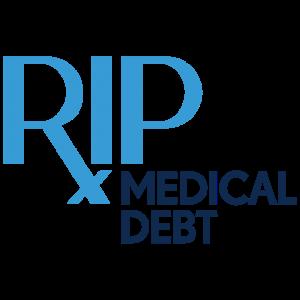 RIPMedicalDebt logo