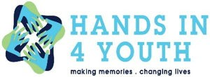 hands in 4 youth